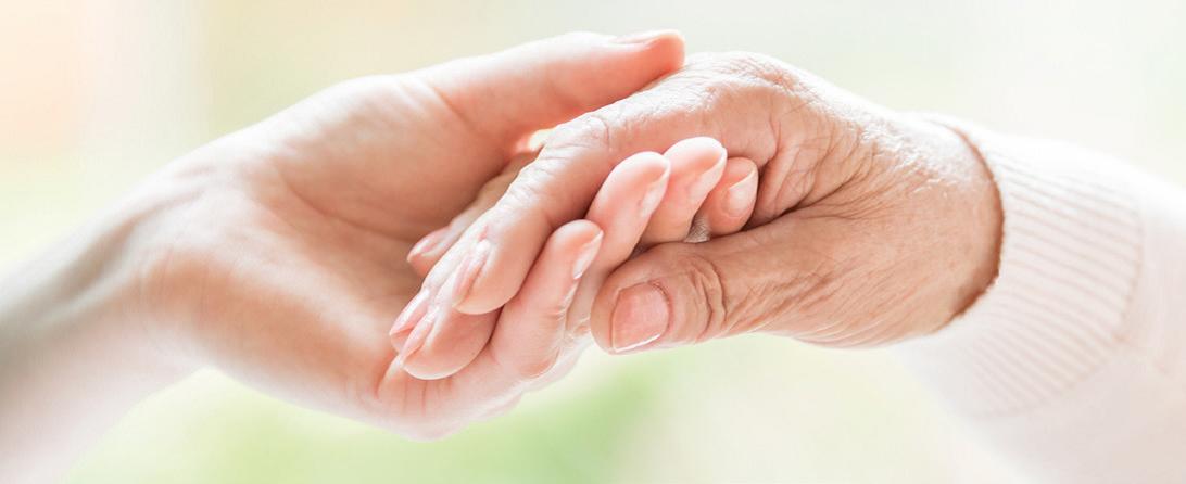 Stellenangebot Pflegehilfskräfte