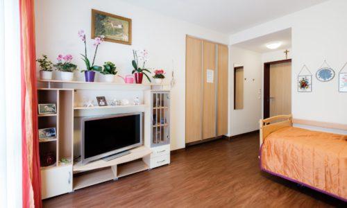 Zimmer Im Kreisaltenheim Trostberg Bild 2