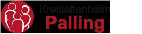 Logo Kreisaltenheim Palling