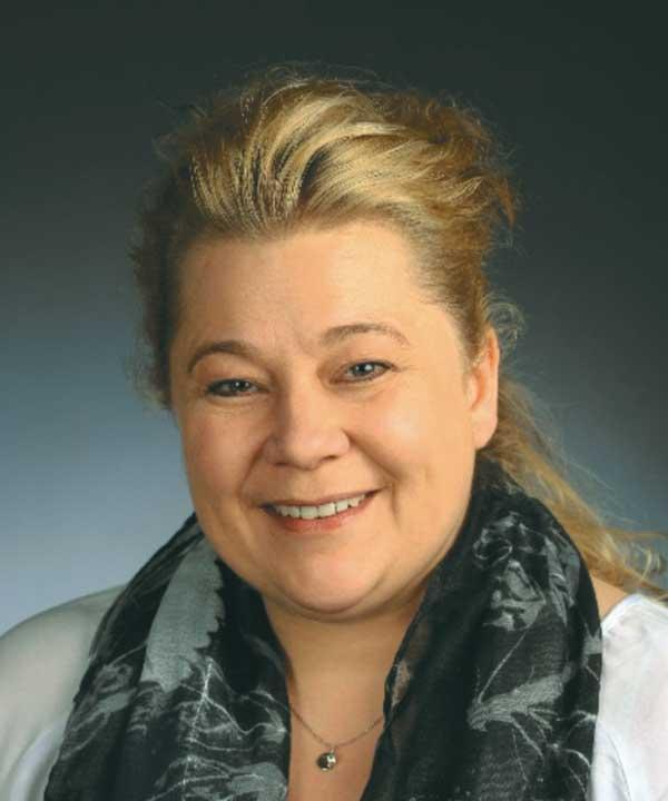 Kerstin Klapfenberger, Pflegedienstleitung Kreisaltenheim Grabenstätt